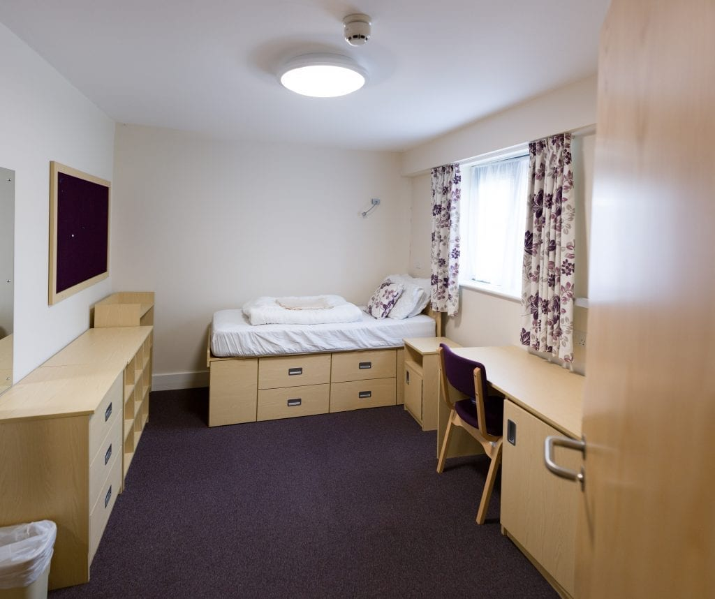 Accommodation Features